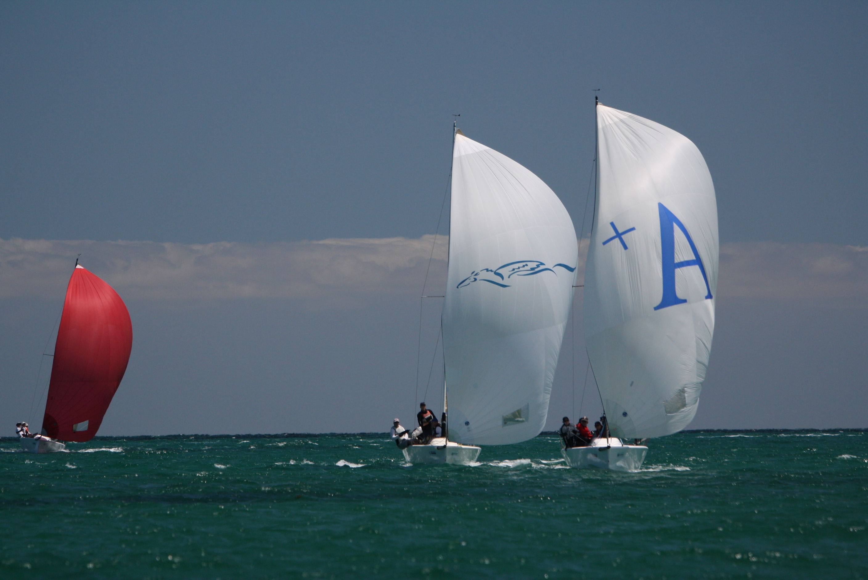 Inaugural Melges 24 South Australia State Titles Overview