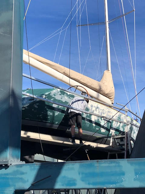 Northshore Marine Blog