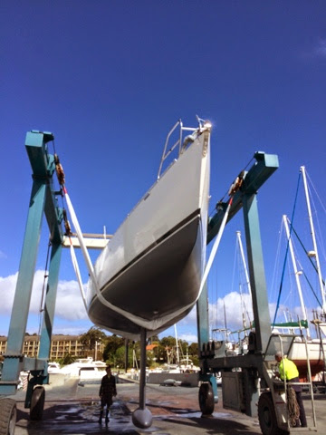 Shipwright position